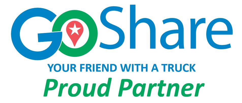 GoShare Partner