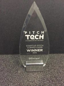 Pitch Tech Trophy