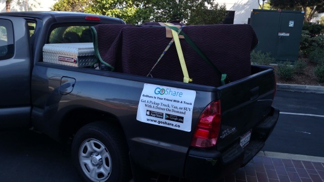 Furniture Delivery, Couch Delivery, Furniture Delivery Truck - GoShare