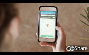 goshare iphone app