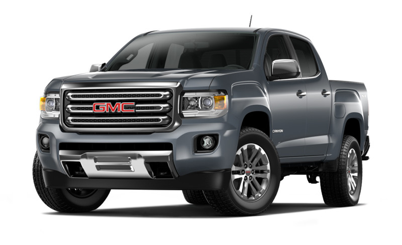 Top 5 Mid Size Pickup Trucks Of 2017