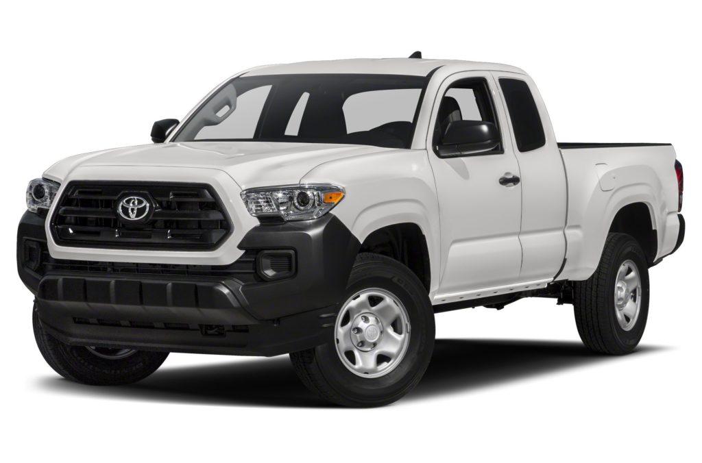 Top 5 Mid-size Pickup Trucks of 2017 - GoShare