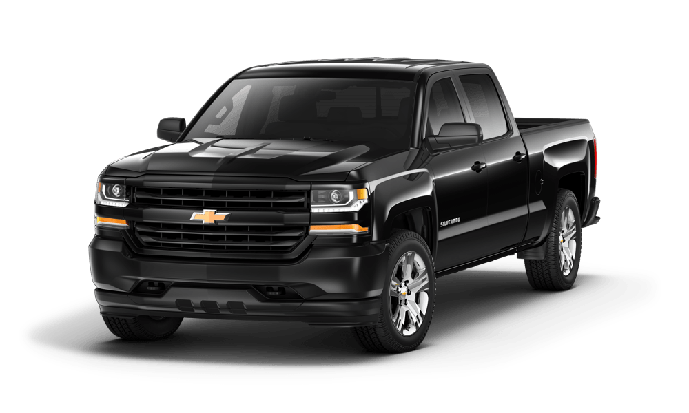 Top 5 Full-size Pickups for 2017 | Delivery, Truck Rental ...