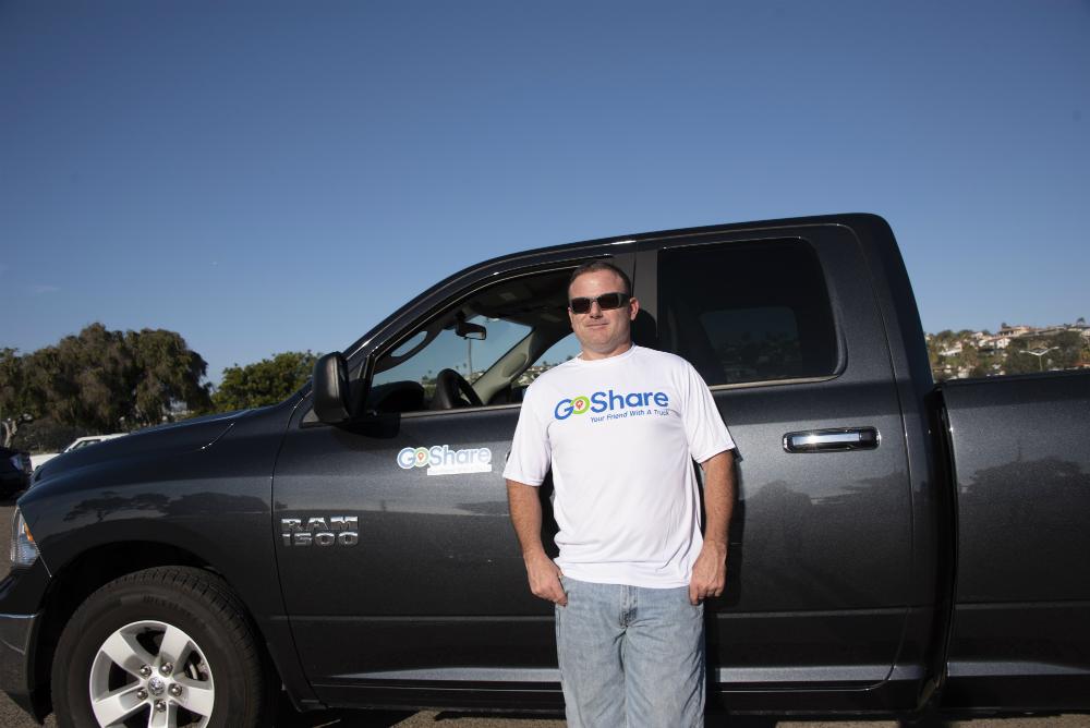 Top 5 Ways To Make Money With Your Truck or Van - GoShare