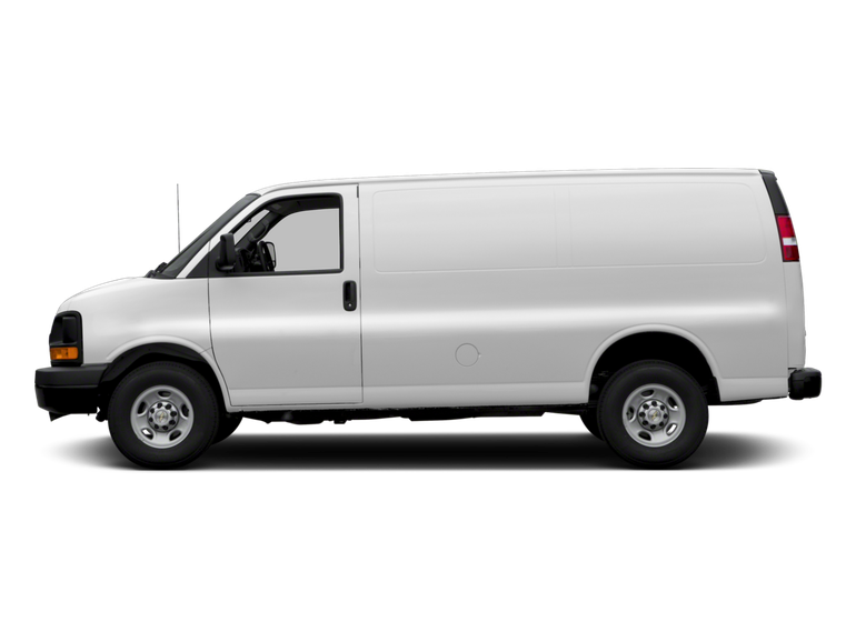 6.0 Chevy Specs >> Best Cargo Vans For 2018 - Express, Sprinter, ProMaster