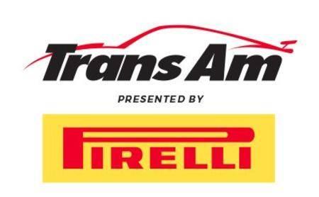 Trans Am Pirelli