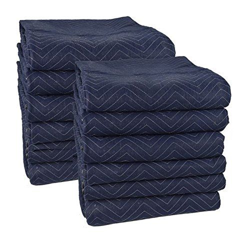 RTIC Moving Blankets