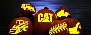 CAT Stencils, Tractor Stencils