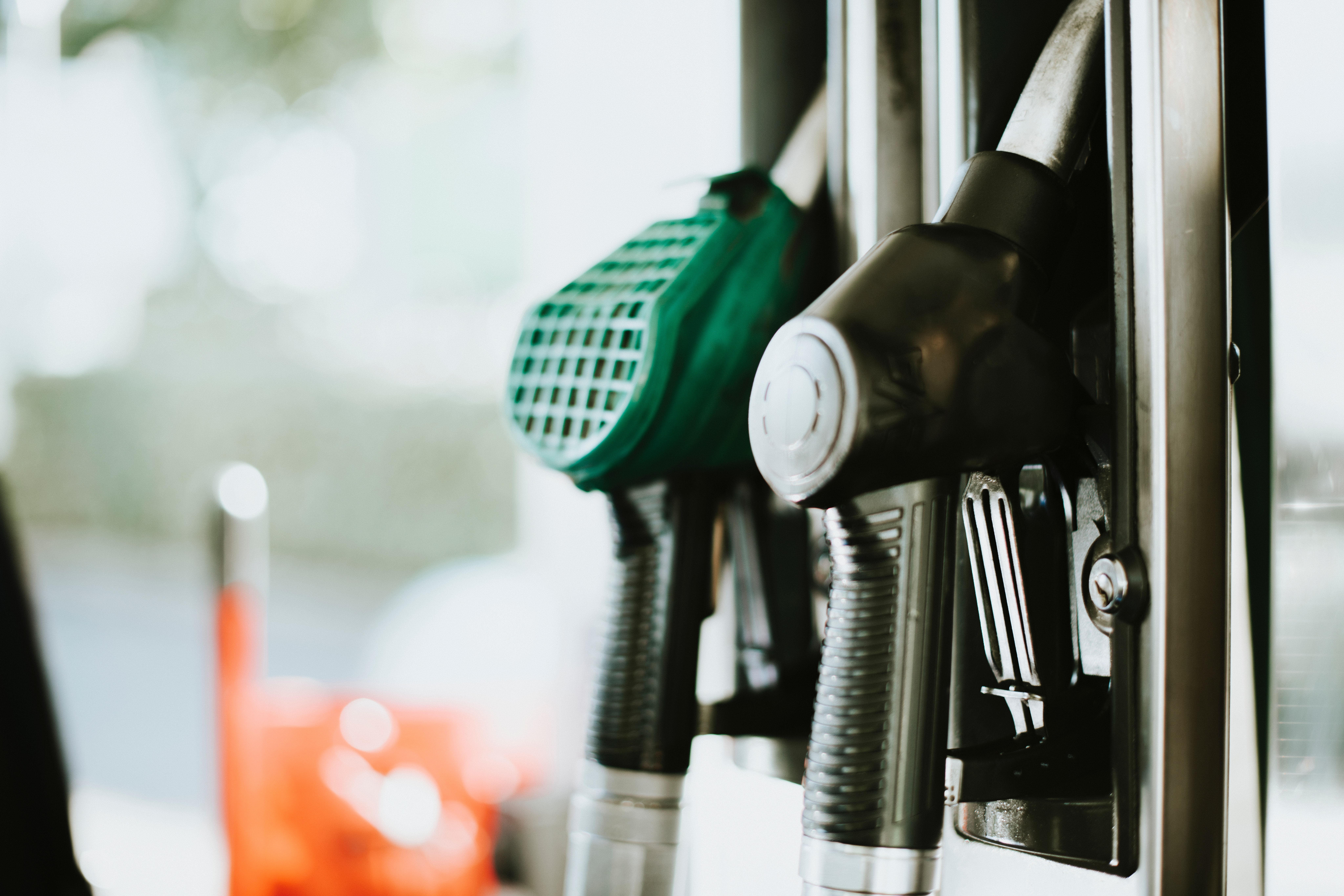 Gasoline vs. Diesel at the Pump