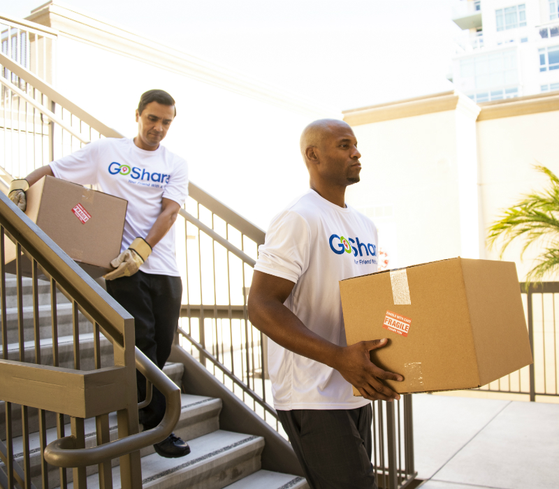 Senior Moving Services Isted Living Movers Goshare