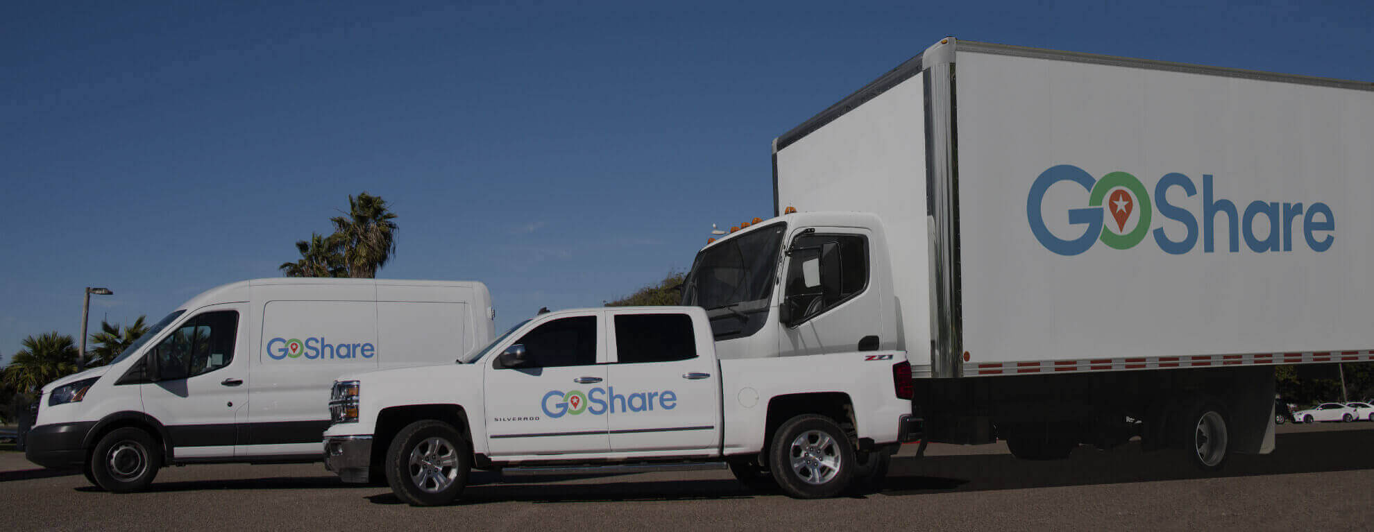 Rent A Pickup Truck For Moving, Truck Rentals For Moving