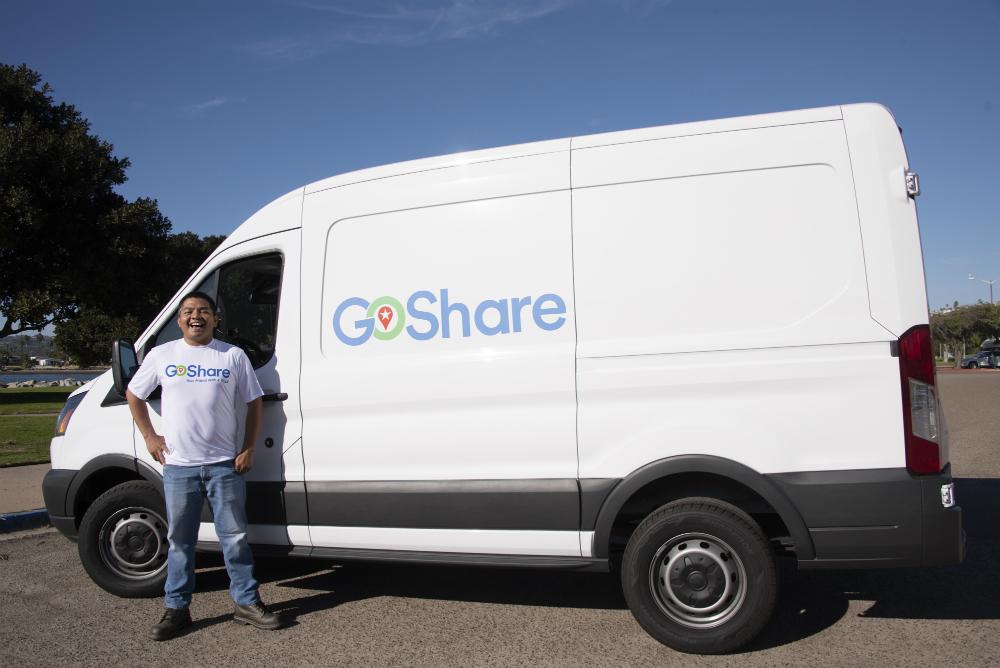Independent Contractor Cargo Van Jobs Goshare