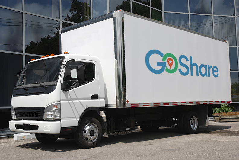 The Best Box Trucks For Delivery Professionals Goshare
