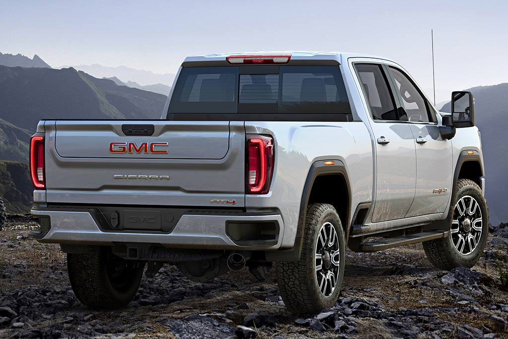 2019 And 2020 Chevrolet And Gmc Truck Recall Goshare Blog