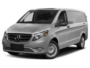 2020 Mercedes Metris