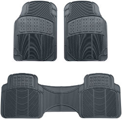 Amazon Basics Floor Mats on a White Background