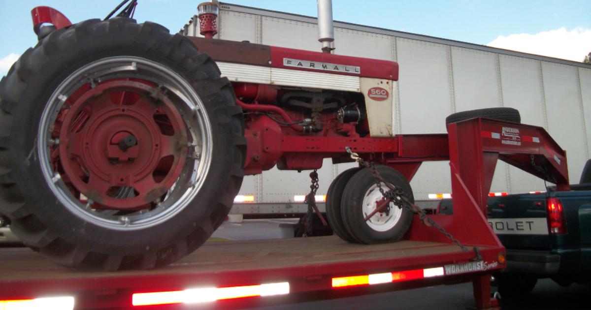 Start A Hot Shot Trucking Business